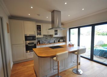 Thumbnail 3 bed semi-detached house for sale in Oak Avenue, Shirley, Croydon, Surrey