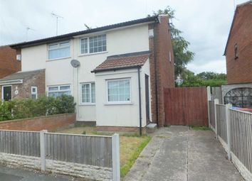 Thumbnail 2 bedroom semi-detached house for sale in Hale View Road, Huyton, Merseyside