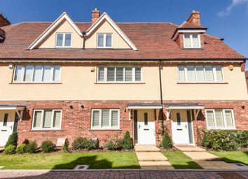 Thumbnail 3 bedroom terraced house for sale in Quartermaster Lane, Mill Hill