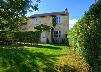 Thumbnail 4 bed detached house for sale in High Ditch Road, Fen Ditton, Cambridge
