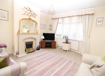 3 bed semi-detached house for sale in Sunny Bank, Worksop S81