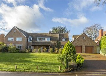 Thumbnail 5 bed detached house for sale in Dark Lane, Stratford-Upon-Avon, Warwickshire