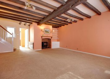 Thumbnail 3 bedroom terraced house for sale in Barum Court, Litchdon Street, Barnstaple