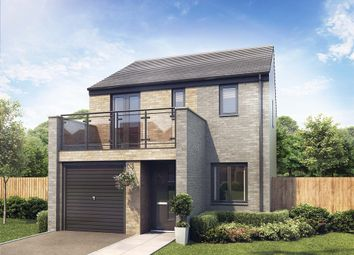"Thumbnail 3 bed semi-detached house for sale in ""The Rufford"" at Aykley Heads, Durham"