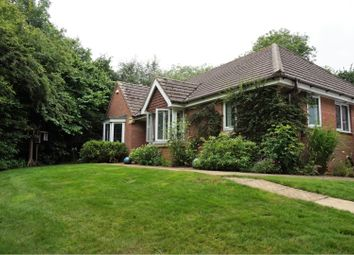 Thumbnail 3 bed detached bungalow for sale in Bugloss Walk, Bicester