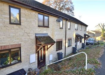 Thumbnail 1 bed terraced house for sale in Bramble Lane, Stonehouse, Gloucestershire