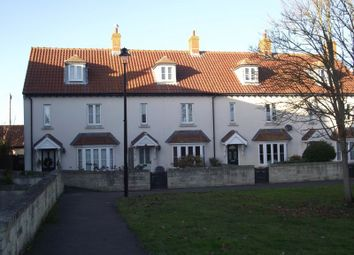 Thumbnail 3 bedroom terraced house for sale in Vines Place, Weymouth
