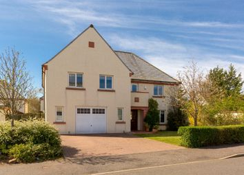 Thumbnail 5 bed detached house for sale in Leslie Way, Dunbar, East Lothian