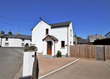Thumbnail 2 bed semi-detached house for sale in Marhamchurch, Bude, Cornwall