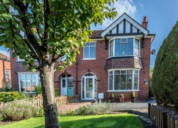 Thumbnail 3 bed detached house for sale in Herbert Avenue, Wellington, Telford
