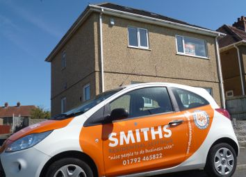 Thumbnail 3 bedroom flat to rent in Gower View Road, Gorseinon, Swansea