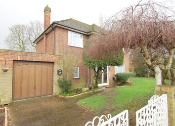 Thumbnail 3 bed detached house for sale in Kingswood Avenue, Hampton