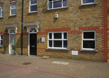 Office to let in The Mews, Hampton Hill TW12