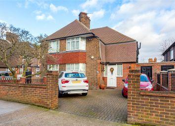 3 bed semi-detached house for sale in Old Oak Road, London W3