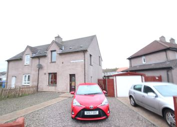 Thumbnail 3 bed property for sale in Dalbeath Crescent, Cowdenbeath