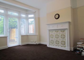 Thumbnail 3 bed terraced house to rent in Christie Gardens, Chadwell Heath, Romford