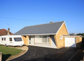 Thumbnail 3 bed bungalow to rent in Lilian Road, Spixworth, Norwich