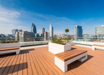 Thumbnail 2 bed flat to rent in Cityscape, Kensington Apartments, Aldgate
