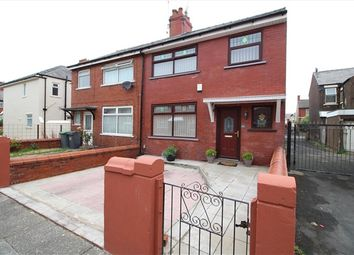 Thumbnail 3 bed property for sale in Ashburton Road, Blackpool