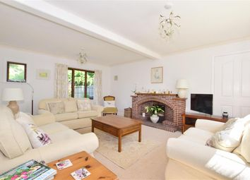 Thumbnail 5 bed detached house for sale in Argos Hill, Rotherfield, Crowborough, East Sussex