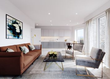 Thumbnail 1 bedroom flat for sale in Garratt Lane, Wandsworth