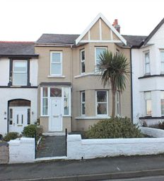 Thumbnail 3 bed terraced house for sale in Royal Avenue, Onchan, Isle Of Man