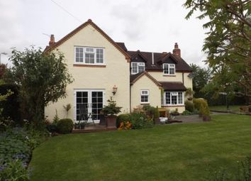 Thumbnail 3 bed detached house for sale in Brook Road, Fairfield, Bromsgrove