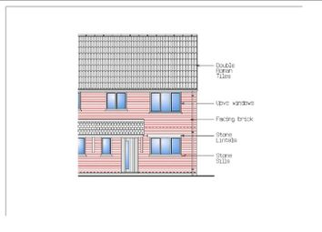 Thumbnail 3 bed property for sale in Westmoor Lane, Hambridge, Langport
