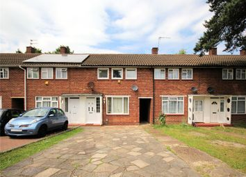 3 bed terraced house for sale in Sheerwater, Woking, Surrey GU21
