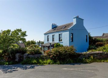 Thumbnail 4 bed detached house for sale in Main Road, Dalby, Isle Of Man