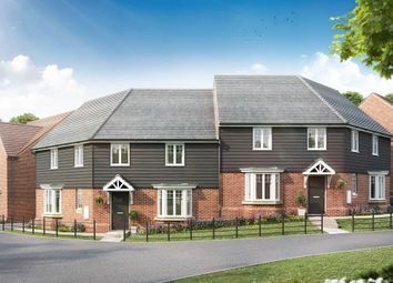"Thumbnail 4 bedroom detached house for sale in ""Russell"" at Barnhorn Road, Bexhill-On-Sea"