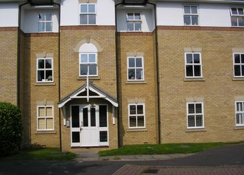 Thumbnail 2 bed flat to rent in Hatfield Close Off Moore Way, Belmont Heights