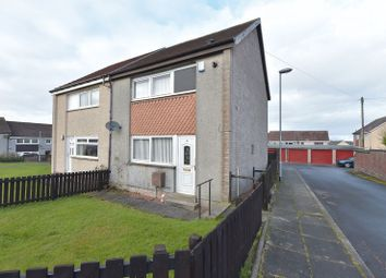 Thumbnail 2 bed semi-detached house for sale in Appin Terrace, Shotts