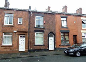 Thumbnail 2 bedroom terraced house for sale in Ryeburne Street, Greenacres, Oldham