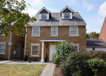 Thumbnail 6 bed detached house to rent in The Mill, Wilstone, Tring