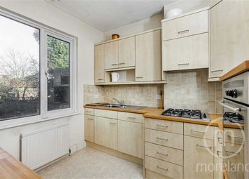 Thumbnail 3 bed flat for sale in Highfield Avenue, Golders Green