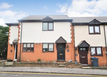 Thumbnail 2 bed terraced house for sale in Trojan Terrace Station Road, Sawbridgeworth