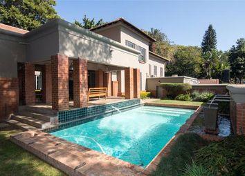 Thumbnail 4 bed property for sale in 283 Albert Street, Waterkloof, Pretoria