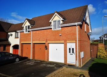 Thumbnail 2 bed detached house to rent in Valentine Lane, Bulwark, Chepstow