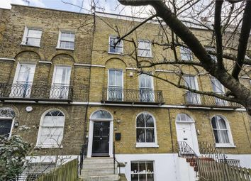 Thumbnail 4 bed town house for sale in Liverpool Road, Islington, London
