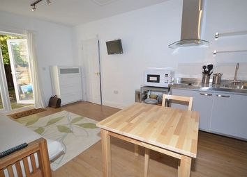 Thumbnail 1 bed flat to rent in Hardman Road, Foxton, Foxton