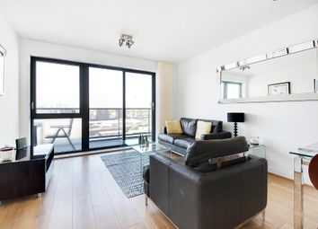 Thumbnail 1 bed flat to rent in Yeoman Court, Tweed Walk