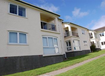 Thumbnail 2 bed flat for sale in Spaldrick Promenade, Port Erin, Isle Of Man