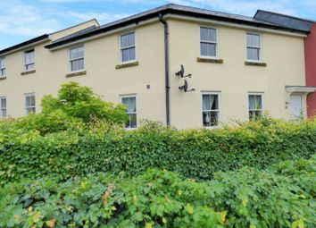 Thumbnail 2 bed flat for sale in Carrolls Way, Plymstock, Plymouth