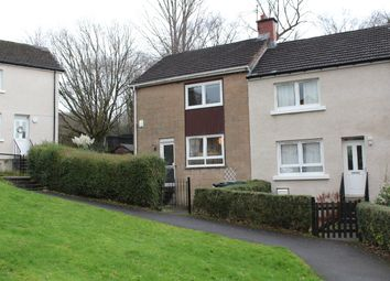 Thumbnail 2 bed semi-detached house for sale in Feorlin Way, Garelochhead