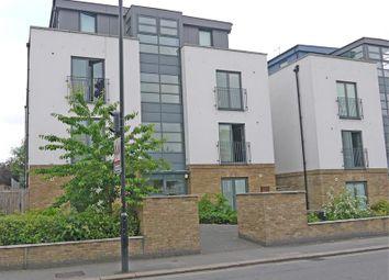 Thumbnail 2 bed flat for sale in Gunnersbury Lane, Acton, London