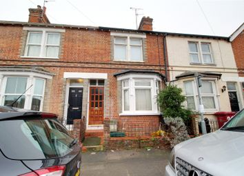 Thumbnail 3 bed terraced house for sale in Brighton Road, Reading, Berkshire