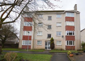 Thumbnail 2 bed flat for sale in Shiel Avenue, East Kilbride, Glasgow