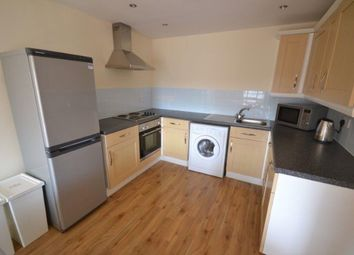 Thumbnail 2 bed flat to rent in Fleetwood Court, Fleetwood Road, Clarendon Park, Leicester