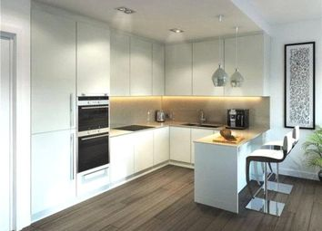 Thumbnail 1 bed flat for sale in Royal Mint Gardens, Royal Mint Street